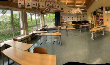 Schulorganisation ab dem 12.05.2020